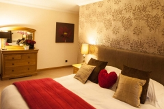 Whitefalls Spa Lodges - luxury accommodation, Isle of Lewis -035-1310