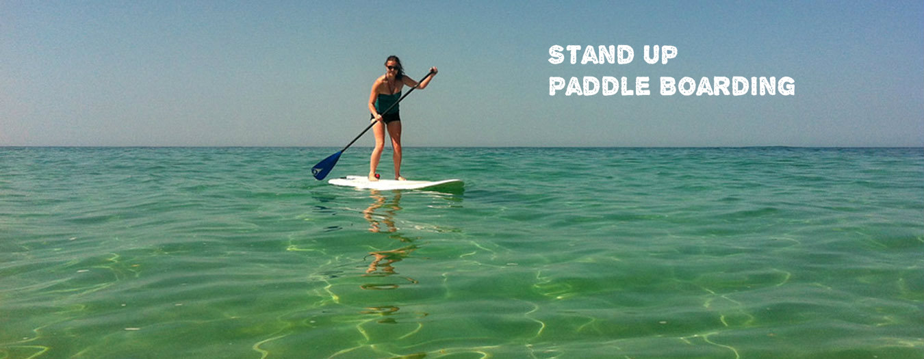 Stand up Paddle Boarding Isle of Lewis